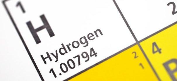 The Dawn of Hydrogen