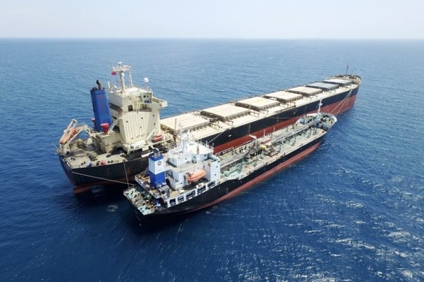 Red Sea Bunkering Set to Commence Djibouti VLSFO Supply in Early December
