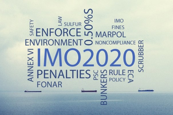 FEATURE: Are Authorities Ready to Enforce IMO2020?