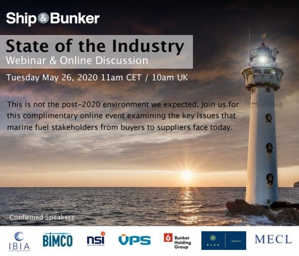 State of the Industry: Bunker Suppliers, Ship Owners in for Harder Times