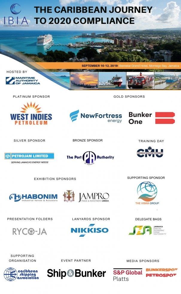 Over 100 Delegates Gather for Key Caribbean Bunker Industry Conference
