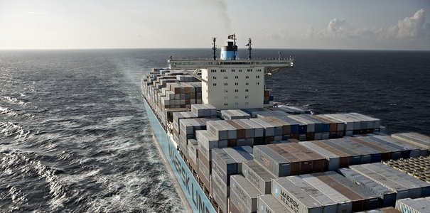Inside Opinion: I Think I Know When Container Ships Will Stop Growing