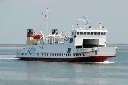 Wartsila Retrofit for Ferry in Sensitive Sea Area