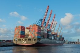 Box Ship Scrubber Uptake Lower Than Previously Reported