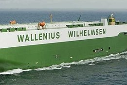 IMO 2020: Expect Bunker Costs to Jump 50%, says Wallenius Wilhelmsen
