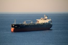 2020 Tanker Deliveries Drop to Six-Year Low
