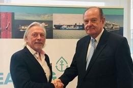 SEA\LNG Adds New Member