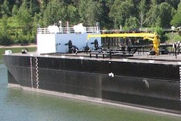 Harley Marine Orders Two New 7,500 DWT Bunker Vessels: Reports