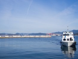 Autonmous Ferry Project Attracts Japanese Companies