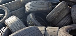 Commodity Trader Vitol to Buy Recycled Tyre Bunker Fuel