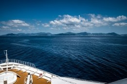 Cruise Sector: Looking for a Safe Haven