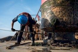 Barnacles Cost Ship Operators Money