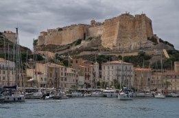 Oil Slick Reported Close to Corsica