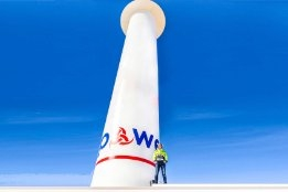 Boost For Wind Power Advocates as Newbuild Opts for Rotor Sail
