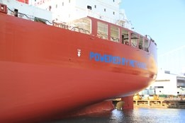 Order Placed for 4 More Methanol Bunker-Powered Vessels