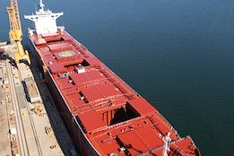 "Bulker Values on the Rebound From ""Rock Bottom"" Levels: VesselsValue"