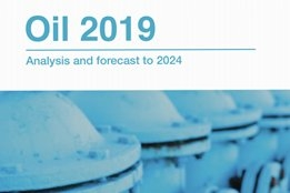IEA Releases its Latest IMO2020 Bunker Fuel Demand Forecast