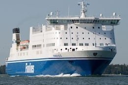 Finnlines Cuts Bunker Costs by 28% Despite Rising Prices