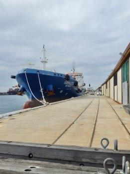 New Bunker Barge for BP in Australia