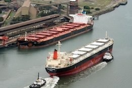 Baltic Dry Index Continues Positive Run to Break 1000