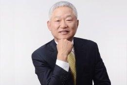 Former OceanConnect MD S.I. Shim Retires