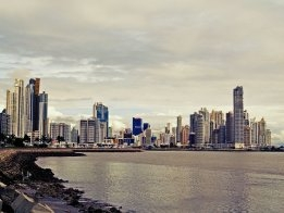 Panama Bunker Demand Declines by 2.6% in October