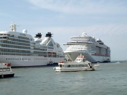 MSC Cruises Orders Two New LNG-Fuelled Ships