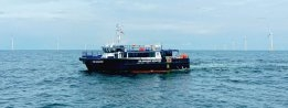 ScottishPower Renewables Tries Out Biofuels for Offshore Support Vessels