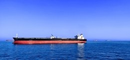 Hunter Tankers Takes Delivery of Final Scrubber-Fitted VLCC