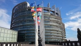 MEPs Eye Tougher Tariff For Shipping Emissions