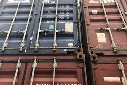 More Boxships Move Offline for Scrubber Retrofits