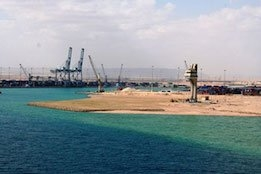 Bunkering at Egyptian Port of Sokhna to Begin July 1