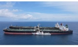 Indonesia Seizes Two VLCCs Over Alleged Illegal Fuel Transfer