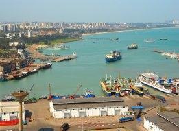 Sinopec to Start LSFO Supply Next Year at Domestic Ports