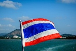 Push for Kra Canal Receives New Life from Retired Thai Generals