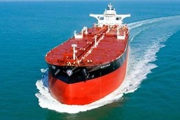 Construction Complete on First Scrubber-Equipped VLCC