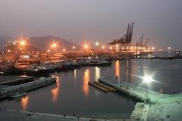 Fujairah to Add LNG Ship-to-Ship Transfers to Port Bunkering Capacity