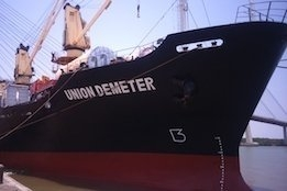 Stranded Bunker Dispute Vessel Released by Bombay High Court