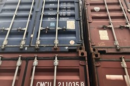 """Box Carriers Face a """"World of Hurt"""" Recovering IMO2020 Bunker Costs"""