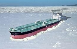 Arctic Voyages Rise Tenfold in Two Years