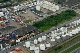 Vopak Announces Storage Terminal Expansion at Port of Santos