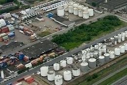 Vopak Announces Storage Terminal Expansion at Port of Santos