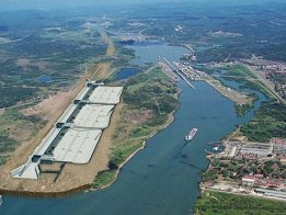 Delay Confirmed on Panama Canal Expansion Project