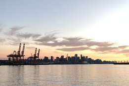 Port of Vancouver Joins SEA\LNG