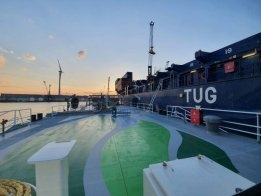 Titan Sees Synthetic LNG Available by 2024