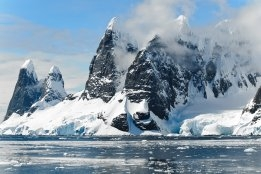 Greens Seek Progress from IMO on Heavy Fuel Oil Arctic Ban