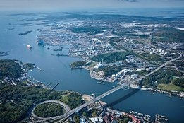 MAN Cryo to Develop LNG Bunkering Facility Within the Port of Gothenburg