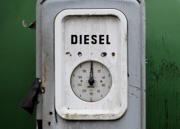 Distillate Demand Down by 7% Over Year: IEA