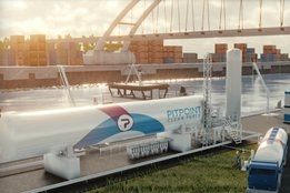 German LNG Bunkering Facility to Open in June