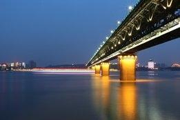 China Extends Bunker Fuel Sulfur Cap on Yangtze River Delta